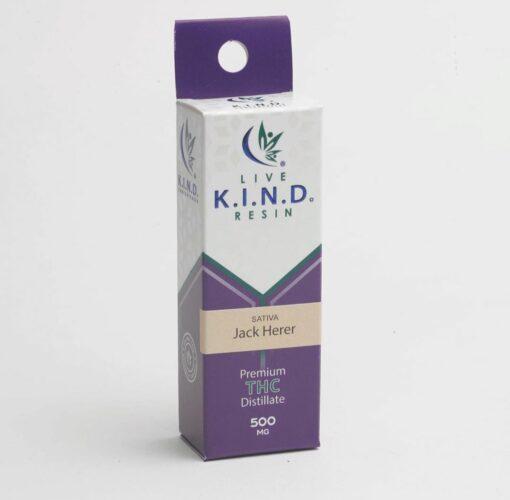 Buy KIND Resin Online
