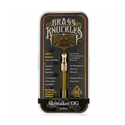 Buy Brass Knuckles Skywalker OG online