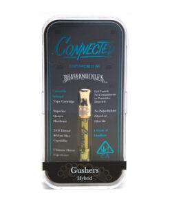 Buy Brass Knuckles Gushers online |Buy Brass Knuckles Gushers online by Connected Cannabis