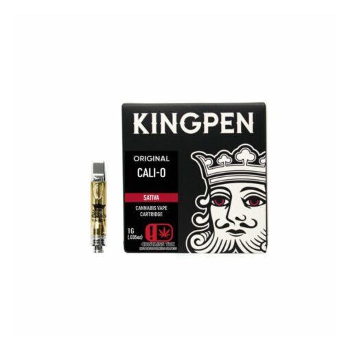 Buy Cali-O kingpen online   Cali-O kingpen for sale   buy 710 kingpen cartridge online