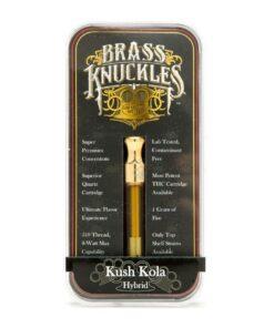 Buy Kush Kola Cartridge online
