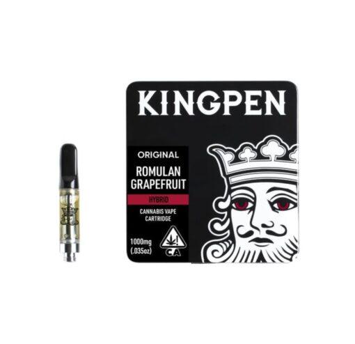 Buy Kingpen Romulan grapefruit online